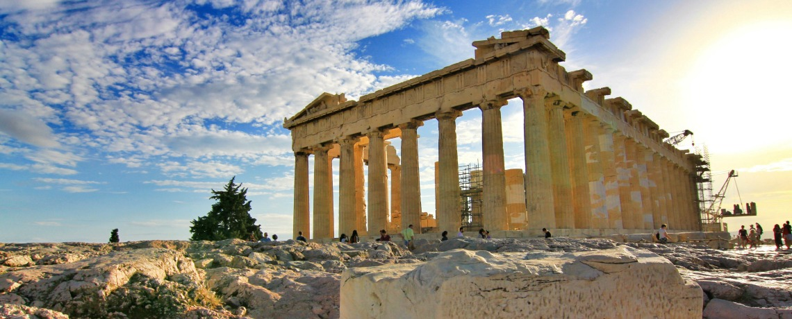 Church Planter Wanted: Athens Greece